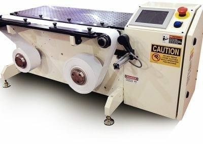 R300 Rewinder